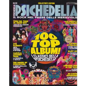 Classic Rock Speciale - Psichedelia - n. 14 - bimestrale -ottobre - novembre 2021