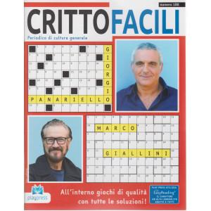 Crittofacili - n. 100 - bimestrale -19/4/2021
