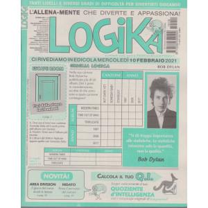 Settimana Logika - n. 119 - gennaio 2021 - mensile
