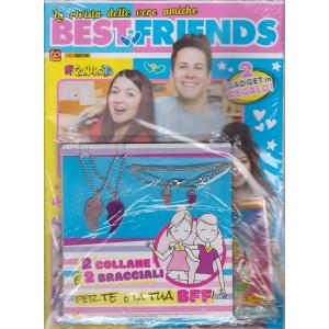 La rivista delle vere amiche Best Friends - n. 27 - trimestrale - 29 aprile 2021