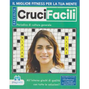 Raccolta CruciFacili - n. 88 - Miriam Leone - bimestrale -23/7/2021