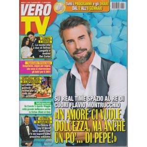 Vero Tv - n. 52 - settimanale - 4 gennaio 2021