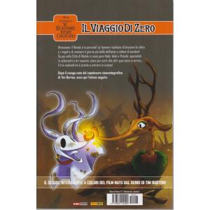 Il viaggio di Zero - Disney Planet - n. 27 - 22 aprile  2021