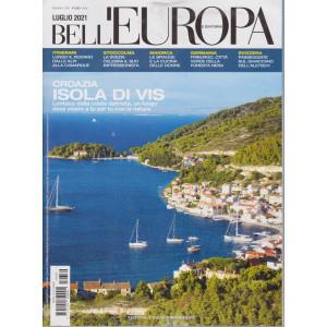 Bell'Europa e dintorni - n. 339 - luglio 2021 - mensile