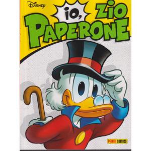 Disney Nero - Io, zio Paperone - n. 98 - bimestrale - 3 ottobre 2021