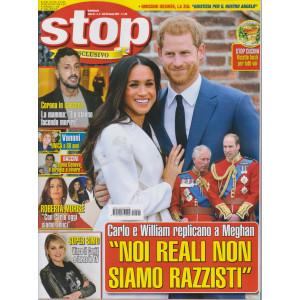 Stop Esclusivo - n. 2 - quindicinale - 25 marzo 2021
