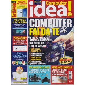 Il mio computer idea! - n. 223 - dal 18 febbraio al 3 marzo 2021 - ogni 14 giorni sempre il giovedì