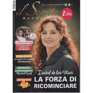 Il Segreto Magazine - Mensile n. 86 -12 ottobre  2021