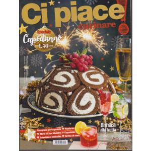 Ci Piace Cucinare ! - Speciale Capodanno - n. 202 - settimanale - 22/12/2020