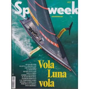 Sportweek - n. 2 - gennaio 2021