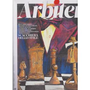 Arbiter ... Mensile-  n. 215 - febbraio 2021