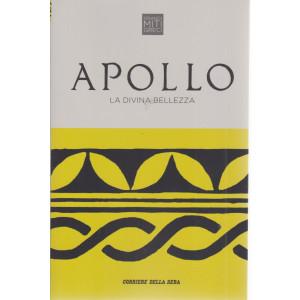 Grandi miti greci - Apollo - La divina bellezza - n. 3 - settimanale - 159 pagine
