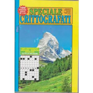 Speciale Crittografati - n. 155 - bimestrale - maggio - giugno 2021- 100 pagine