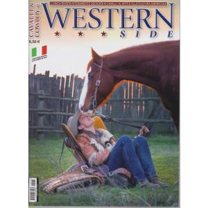 Western Side - n. 15 - aprile  2021 - mensile