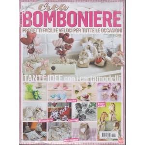 I Love Cucito Speciale - Crea bomboniere- n. 4 - bimestrale - dicembre - gennaio 2021