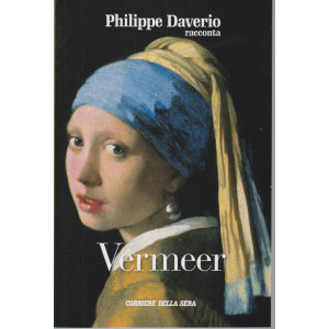 Philippe Daverio racconta Vermeer- n. 9 - settimanale -