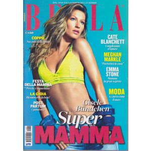 Bella - n. 4 - mensile - maggio  2021