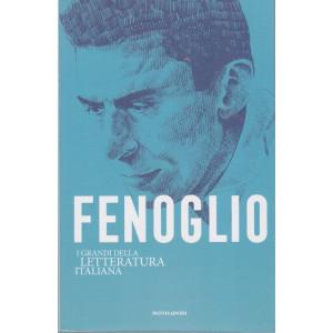 I  grandi della letteratura italiana - Fenoglio - n. 33 - settimanale -8/12/2020