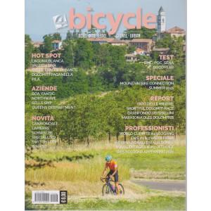 4Bicycle - n.6 -agosto 2021 - mensile