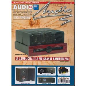 Audio review - n. 430 - mensile - aprile  2021 - 132  pagine