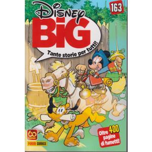 Disney Big - n. 163- mensile -20 ottobre 2021