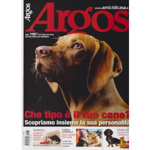 Argos - n. 86 - mensile - 12/3/2021