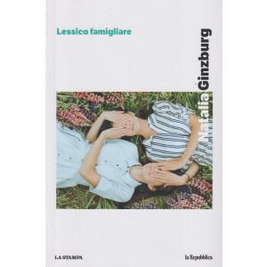 Natalia Ginzburg - Lessico famigliare - n. 3 - 15/10/2021 - 280 pagine