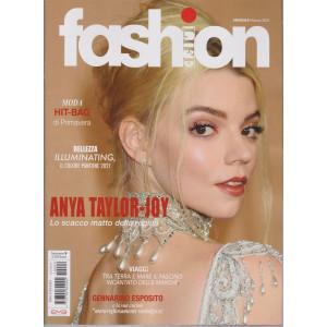 Fashion Life - n. 9 - mensile- marzo 2021 -