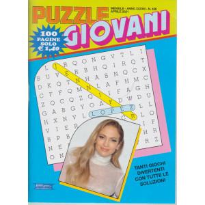 Puzzle Giovani - n. 436 - mensile - aprile 2021 - 100 pagine