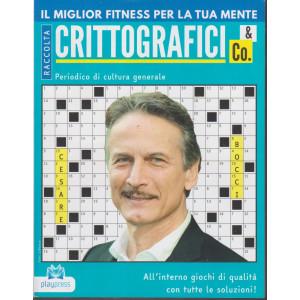 Raccolta crittografici & Co. - n. 39 - bimestrale - 4/2/2021