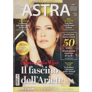 Astra - n. 4  - mensile - aprile  2021
