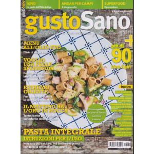Gustosano - n.74 -settembre 2021 - mensile