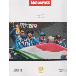 Motocross - n. 10 - 1/10/2021 - mensile