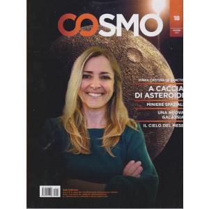 Cosmo - n. 18-giugno  2021 - mensile -
