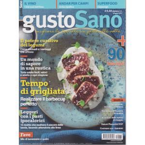 Gustosano - n.71 - maggio 2021 - mensile