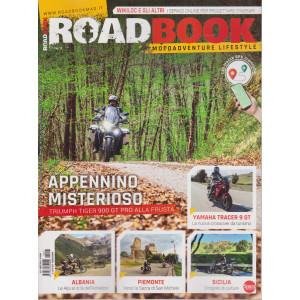 Road Book - n. 23 - bimestrale - maggio - giugno  2021