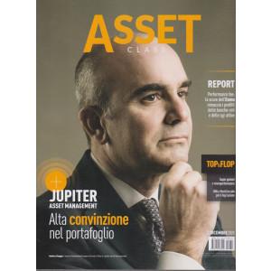 Asset Class - n. 32 - dicembre 2020 - mensile