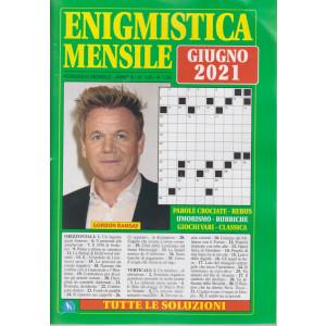 Enigmistica  Mensile - n. 106 - mensile -giugno 2021