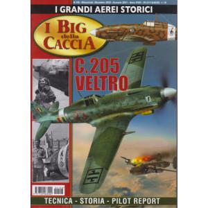 Abbonamento I Grandi Aerei Storici (cartaceo  bimestrale)
