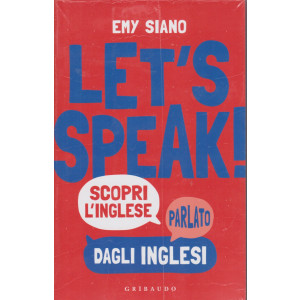 Guide monografiche - Let's speak - n. 2/2021 - mensile -