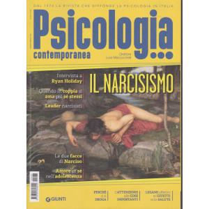 Psicologia Contemporanea - n. 283 -gennaio - febbraio 2021 - bimestrale