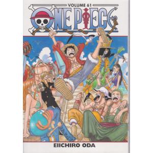 One Piece - n. 61 - settimanale -