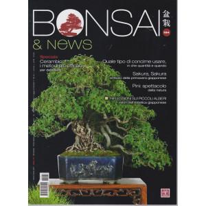 Bonsai & News - n. 184 -marzo - aprile  2021 - bimestrale
