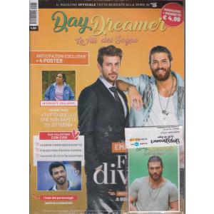 Fivestore Magazine - Day Dreamer - Le ali del sogno - + magnete - n. 67 - bimestrale - febbraio 2021 -