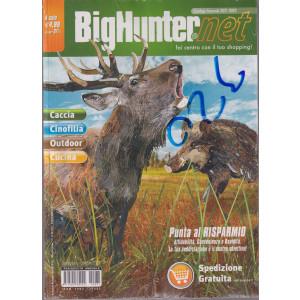 A Caccia Big Hunter - n. 31 - annuale - settembre - ottobre 2021 - Catalogo generale 2021-2022