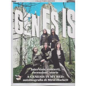Genesis - n. 1 - bimestrale - marzo - aprile 2021 -