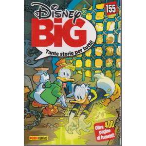 Disney Big - n. 155 - mensile -20 febbraio 2021