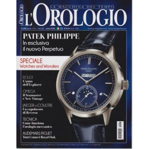 Abbonamento L'Orologio (cartaceo  mensile)