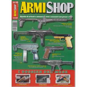 Armi Shop - Annunci Armi - n. 9 - mensile - settembre 2021