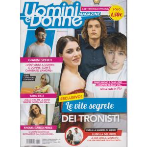 Uomini e Donne Magazine - n. 14 - settimanale -7 maggio  2021